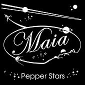 Pepper Stars by Maia