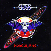 Play & Download Mongolians by The Godz | Napster