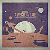 A Western Tale by Ilya Santana