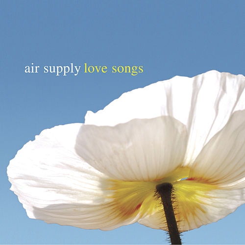 Love Songs by Air Supply