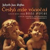Play & Download Ryba: Česká mše vánoční by Various Artists | Napster