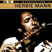 An Introduction To Herbie Mann by Herbie Mann