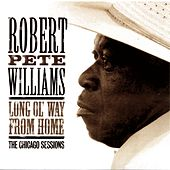 Long Ol' Way From Home by Robert Pete Williams