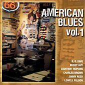 American Blues Vol. 1 by Various Artists