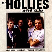 Greatest Hits, Live! by The Hollies