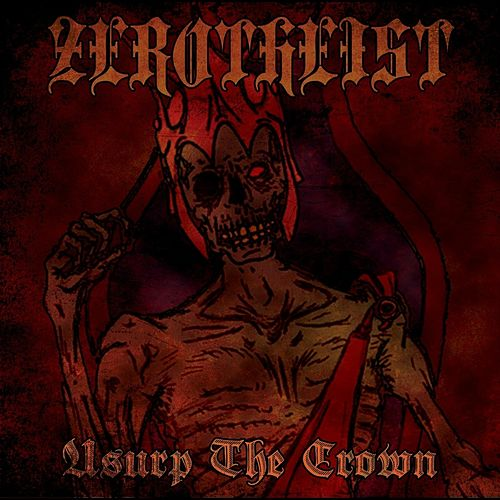 Play & Download Usurp the Crown by Zerotheist | Napster