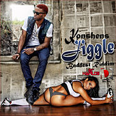 Jiggle - Single by Konshens