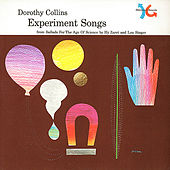 Experiment Songs (from Ballads for the Age of Science) by Tony Mottola