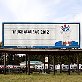 Play & Download 2012 by Truckasaurus | Napster
