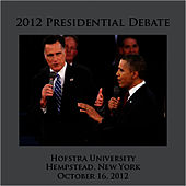 Play & Download 2012 Presidential Debate #2 - October 16, 2012 by Barack Obama | Napster