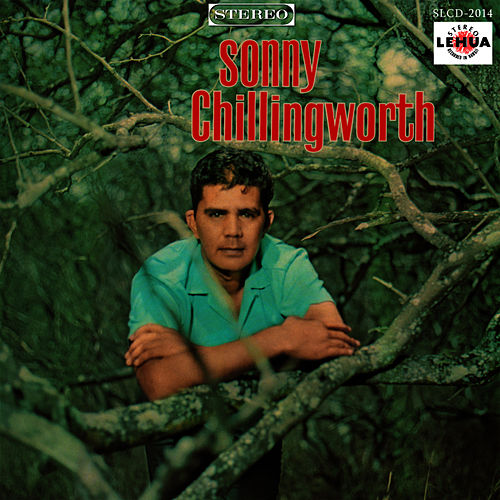 Sonny Chillingworth by Sonny Chillingworth