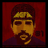 Play & Download Jacks of all Trades Remixed EP1 by All Good Funk Alliance | Napster