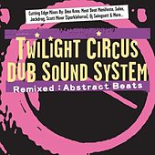 Remixed : Abstract Beats by Twilight Circus Dub Sound System