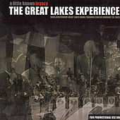 A Little Known Legcy: The Great Lakes Experience- Ross Auditorium 2003 by Clark Terry