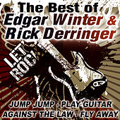 The Best by Edgar Winter
