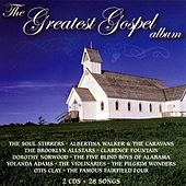Play & Download The Greatest Gospel Album by Various Artists | Napster