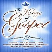 The Kings & Queens Of Gospel by Various Artists
