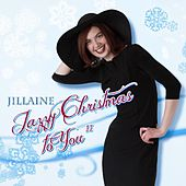 Jazzy Christmas to You II by Jillaine