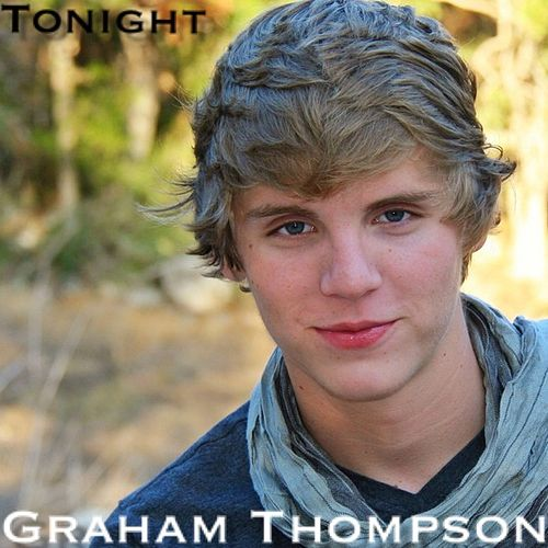 Tonight - Single by Graham Thompson