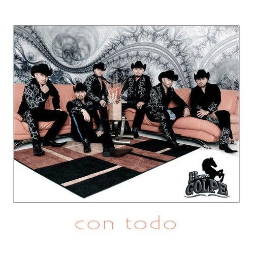 Play & Download Con Todo by El Nuevo Golpe | Napster