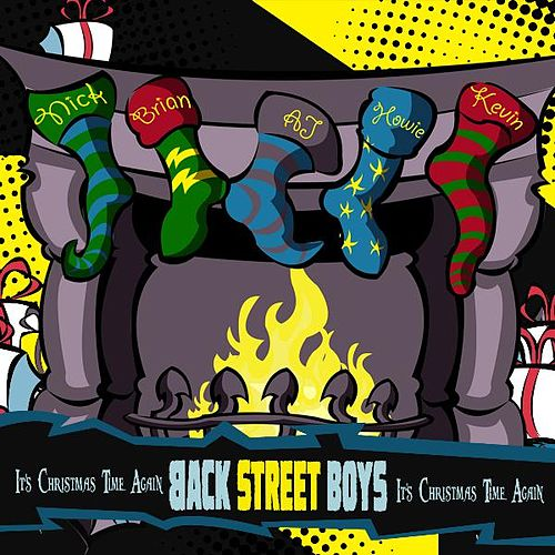 Play & Download It's Christmas Time Again by Backstreet Boys | Napster