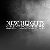Play & Download Chasing Down the Sun (Live At Compound Studios) by New Heights | Napster