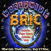 Worldwide by Bric