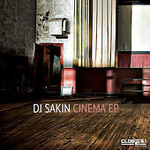Cinema by DJ Sakin