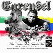 Carrusel (feat. Radio MC) by Akil Ammar