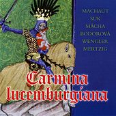 Carmina lucemburgiana by Various Artists