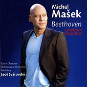 Play & Download Beethoven: Emperor Concerto by Michal Masek | Napster