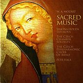 Play & Download Mozart: Sacred Music by Various Artists | Napster