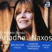 Play & Download Benda: Ariadne auf Naxos by Jitka Molavcova | Napster