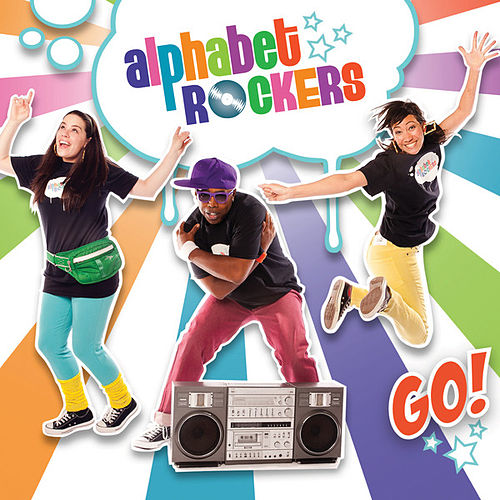 Go! by Alphabet Rockers