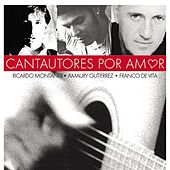 Play & Download Cantautores Por Amor by Ricardo Montaner | Napster