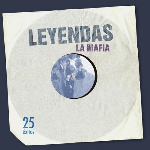 Leyendas by La Mafia