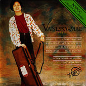 Mozart-Sarasate-Kabalevsky-Wieniawski: Selected Works for Violin von Vanessa Mae