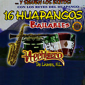 Play & Download 16 Huapangos Bailables by Hechizero De Linares | Napster