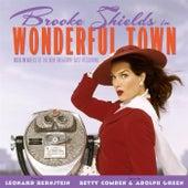 Wonderful Town by Brooke Shields