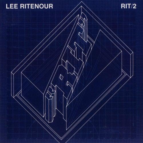 Rit Vol. 2 by Lee Ritenour