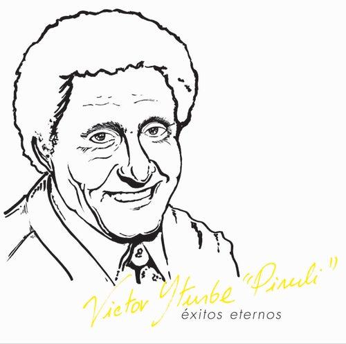 Play & Download Exitos Eternos by Victor Yturbe