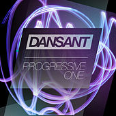 Play & Download Dansant Progressive One by Various Artists | Napster
