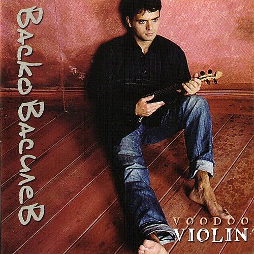 Voodoo Violin by Vasko Vassilev