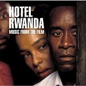 Hotel Rwanda by Various Artists