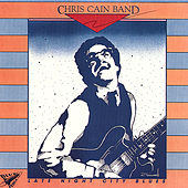 Late Night City Blues by Chris Cain