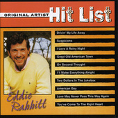 Play & Download Original Artist Hit List by Eddie Rabbitt | Napster