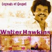 Legends Of Gospel by Walter Hawkins & the Hawkins Family
