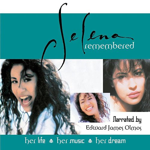 Remembered by Selena