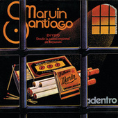 Adentro by Marvin Santiago