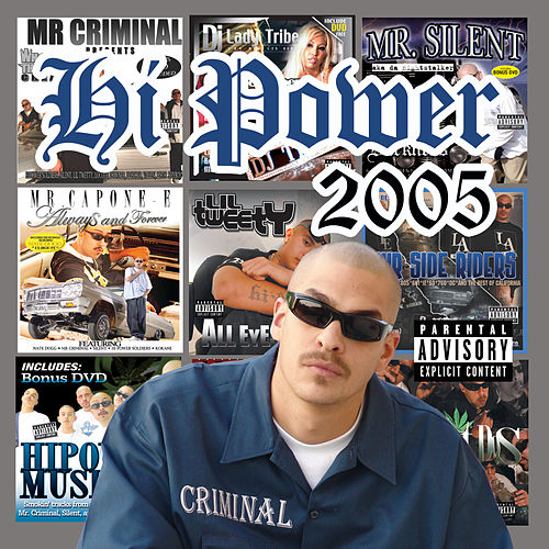 Play & Download Hi Power 2005 by Various Artists | Napster